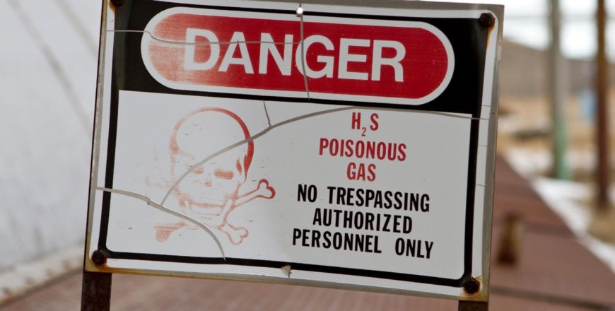H2S Awareness Training