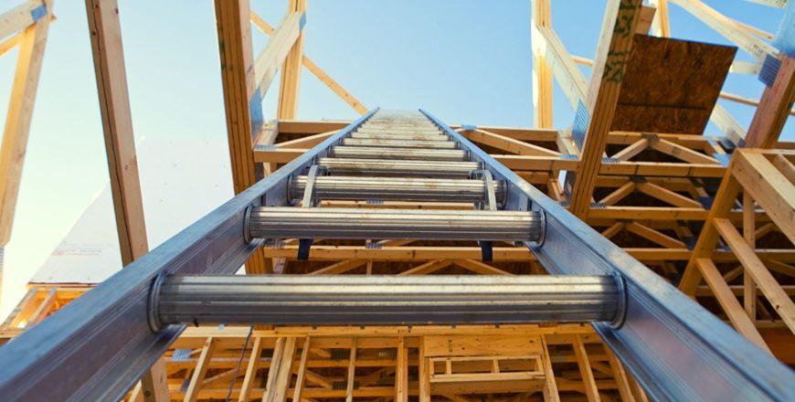 Extension Ladder Safety