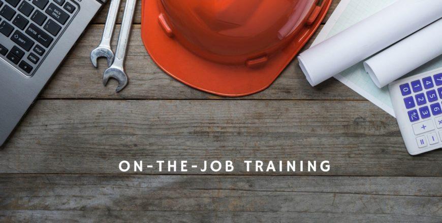 WHMIS/GHS 2015 On-The-Job Training