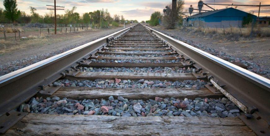 Industrial Railway