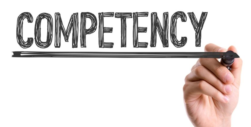 WHMIS/GHS 2015 Competency Evaluation